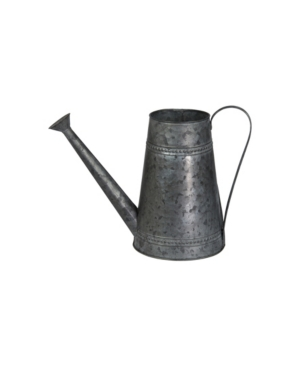Vip Home & Garden Metal Watering Can Decor