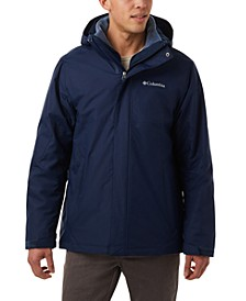 Men's Big & Tall Eager Air 3-in-1 Omni-Shield Jacket