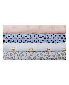 Juicy Couture Sheets Collection