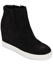 Kenneth Cole New York Women's Kam Wedge Sneakers