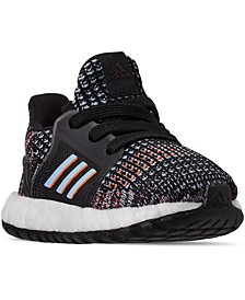 Toddler Boys' UltraBOOST 19 Running Sneakers from Finish Line