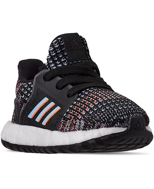 the latest 9d155 1c944 Toddler Boys' UltraBOOST 19 Running Sneakers from Finish Line