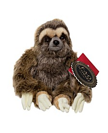 Toy Plush Sloth 10inch