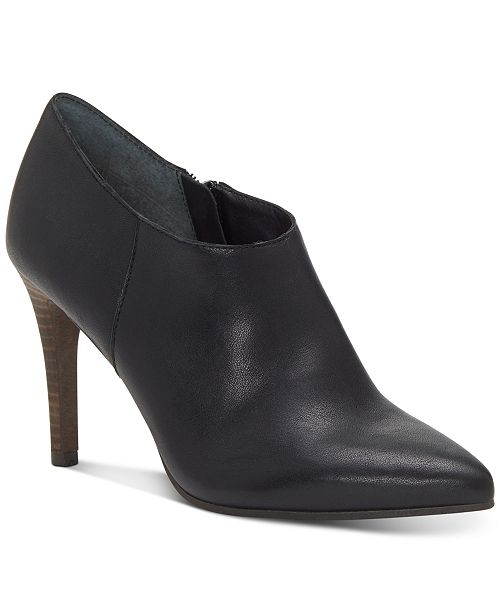 Lucky Brand Tirae Pointed-Toe Shootie