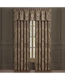 """Five Queens Court Neapolitan 84"""" Window Panel Pair"""
