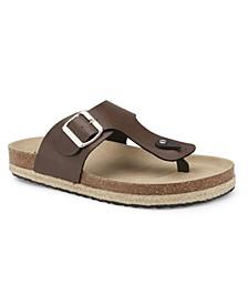 Men's Nyack Sandal Thong