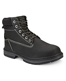Men's Fullman High-Top Boot