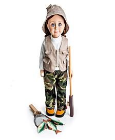 American Fishing Adventure Set