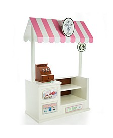 Interchangeable Royal-Tea Room and Accessories