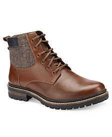 Reserved Footwear Men's Lennox Mid-Top Boot