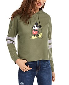 Disney Juniors' Mickey Mouse Hoodie