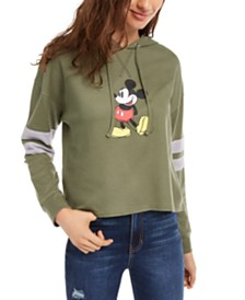 Freeze 24-7 Juniors' Disney® Mickey Sweatshirt
