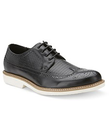 XRAY Men's Dawin Dress Shoe Wingtip Derby
