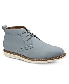 Reserved Footwear Men's The Hawser Chukka Dress Boot