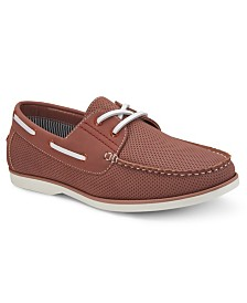 XRAY Men's The Radcliffe Boat Shoe Low-Top