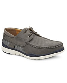 Men's The Cherwell Boat Shoe Low-Top