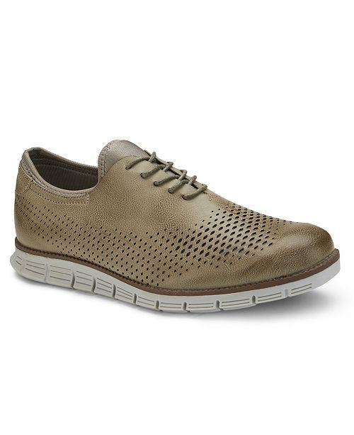 XRAY Men's The Cuthbert Casual Oxford