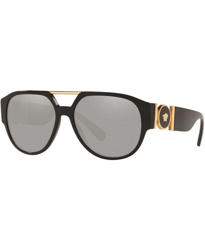 Versace - Sunglasses, VE4371 58
