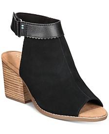 TOMS Grenada Dress Sandals
