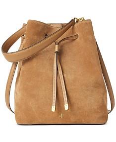 Handbagsamp; Ralph Macy's Lauren Accessories Ralph c3FJluTK15