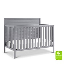 Morgan 4-in-1 Convertible Crib