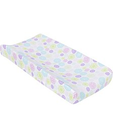 Boys and Girls Muslin Changing Pad Cover