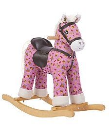 Carly Rocking Horse
