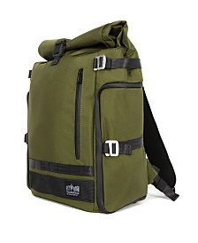 Manhattan Portage Focus Backpack