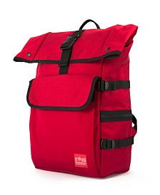 Manhattan Portage Silvercup Backpack