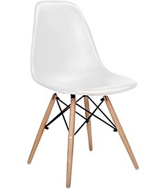 Pangea Home Daphney Side Chair