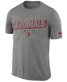 Nike Men's Arizona Cardinals Legend Lift Reveal T-Shirt