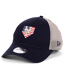 New Era New York Mets Home Of The Brave 9FORTY Cap