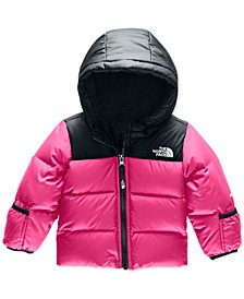 Baby Girls Moondoggy 2.0 Hooded Down Jacket
