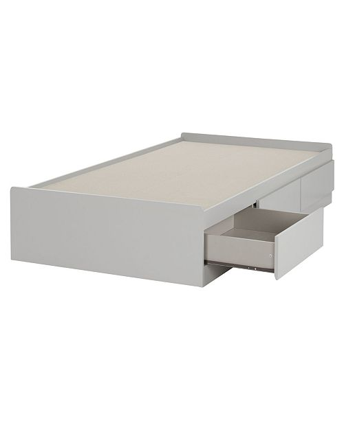 South Shore Cookie Bed, Twin