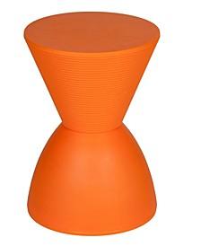 Home Bongo Indoor-Outdoor Side Accent Table