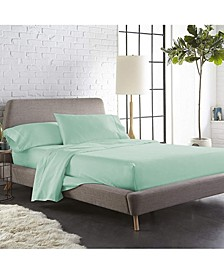400 Thread Count Sheets Set Twin