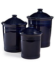 Cobalt Canisters