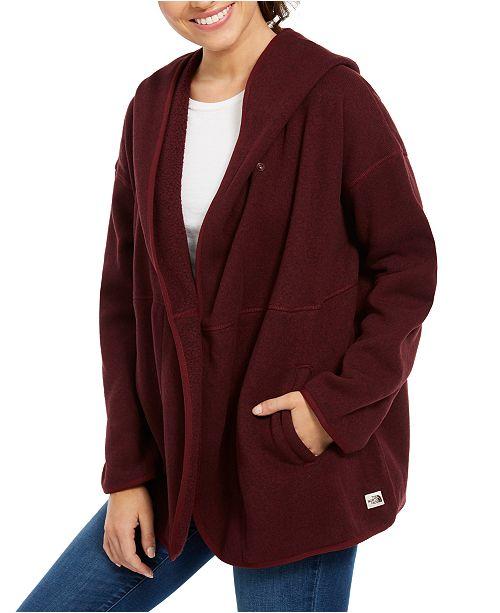 The North Face Women's Crescent Wrap Sweatshirt