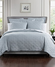 Thayer Full/Queen 3 Piece Coverlet Set