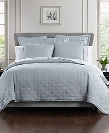 Waterford Thayer Full/Queen 3 Piece Coverlet Set