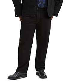 Levi's Men's Big and Tall 505™ Original-Fit Jeans