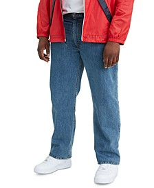 Big and Tall 505 Original-Fit Jeans