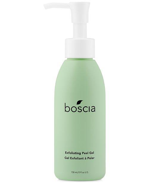boscia Exfoliating Peel Gel, 5 oz.