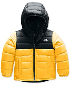 The North Face Toddler Boys Reversible Mount Chimborazo Hooded Jacket