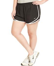 Nike Plus Size Tempo Dri-FIT Track Shorts