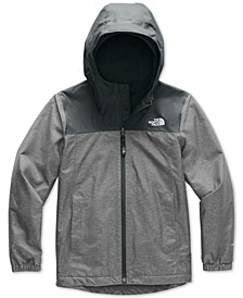 Little & Big Boys Warm Storm Hooded Jacket