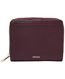 Fossil RFID Logan Leather Multi Wallet