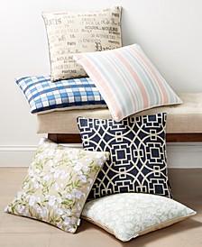 Decorative Pillow Collection