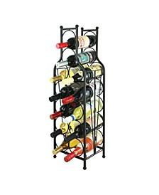 Wine Matrix rack