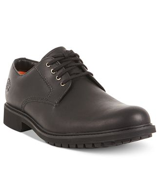 Timberland Men's Concourse Waterproof Oxfords- Extended Widths Available